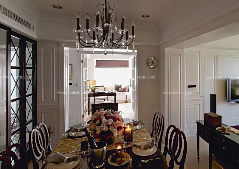 时尚家装门 让门成为家中一道风景