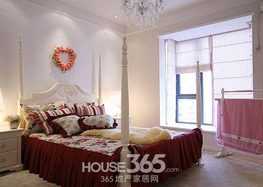 新房卧室装修效果图 温馨格调晒马年潮流