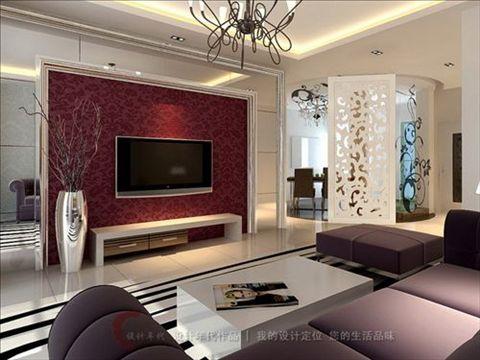 新房整体装修效果图来赏析 时尚家居设计给你看