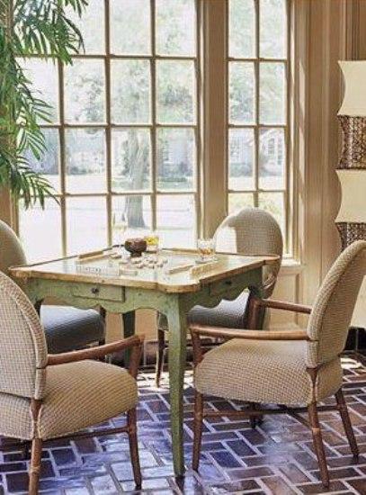 优雅的餐厅设计 简约时尚温馨