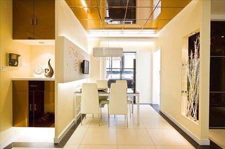 120房子装修效果图 家装潮流时尚设计