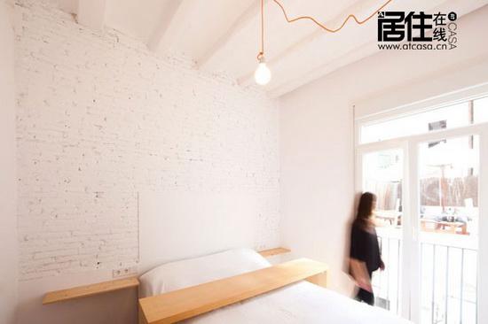 2014经典小户型装修 40平loft大小随心